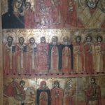 """""""Kholui meistrite ikoon""""XVIII sajandi keskpaik"""