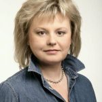 Irina Budrik